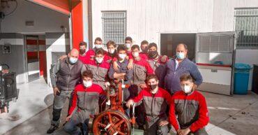 studenti di meccanica