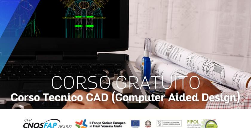 Corso Tecnico CAD (Computer Aided Design)